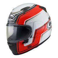 Arai Profile-V Bend Motorcycle Helmet (Red)