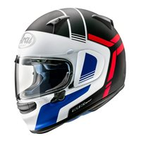 Arai Profile-V Tube Motorcycle Helmet (Red)