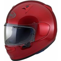 Arai Profile-V Calm Red Motorcycle Helmet