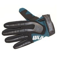 Wulfsport Attack MX Gloves (Black)