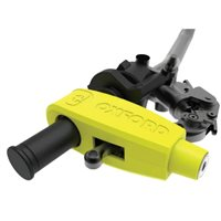 Oxford LeverLock Brake Lever & Throttle Lock