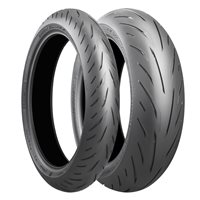Battlax Hypersport S22 Motorcycle Tyre by Bridgestone