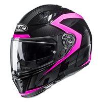 212674d2 HJC Helmets - Helmets | Visors | Helmet Parts | Free Delivery UK ...