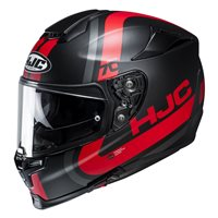 HJC RPHA 70 Gaon Red Motorcycle Helmet
