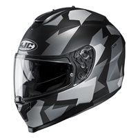 HJC C70 Valon Black Grey Helmet