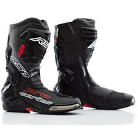 RST Pro Series Motorcycle CE Race Boot 1503 (Black)