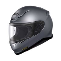 Shoei NXR Matt Deep Grey Helmet - Special Order