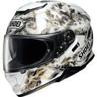 Shoei GT Air 2 Conjure TC6 Motorcycle Helmet