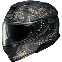Shoei GT Air 2 Conjure TC9 Motorcycle Helmet