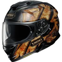 Shoei GT Air 2 Deviation TC9 Motorcycle Helmet