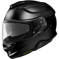 Shoei GT Air 2 Motorcycle Helmet (Black)