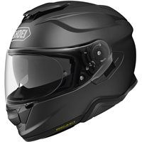 Shoei GT Air 2 Motorcycle Helmet (Matt Black)