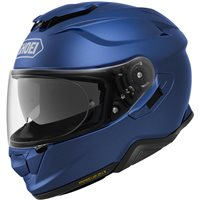 Shoei GT Air 2 Motorcycle Helmet (Matt Blue)