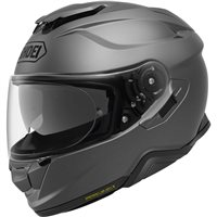 Shoei GT Air 2 Motorcycle Helmet (Matt Grey)