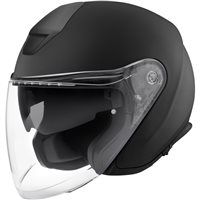 Schuberth M1 PRO Open Faced Helmet (Matt Black)