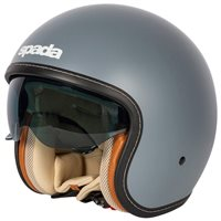 Spada  Helmet Raze Empire (Matt Grey)