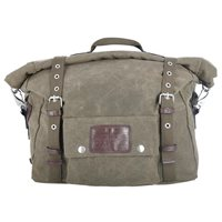 Oxford Heritage 40L Motorcycle Luggage Panniers (Khaki)