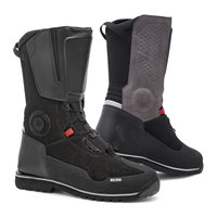 Revit Motorcycle Boots Discovery H2O