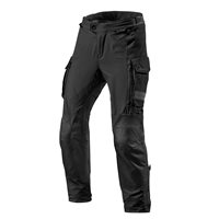Revit Textile Motorcycle Trousers Offtrack (Black)