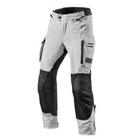 Revit Textile Motorcycle Trousers Offtrack (Black/Silver)