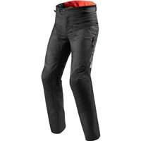 Revit Textile Motorcycle Trousers Vapor 2 (Black)