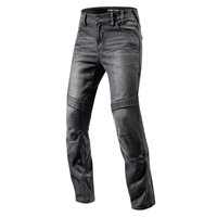 Revit Cordura Denim Jeans Moto TF (Black)