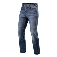 Revit Cordura Denim Jeans Brentwood Slim Fit (Light Blue)