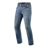 Revit Cordura Denim Jeans Brentwood Slim Fit (Classic Blue)