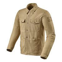 Revit Worker Overshirt (Sand)