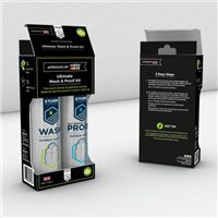Storm Ultimate Wash / Waterproof Kit
