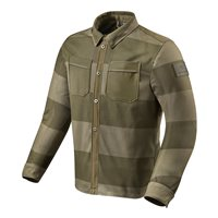 Revit Tracer Air Overshirt (Green)