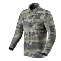 Revit Friction Friction Jacket (Grey)