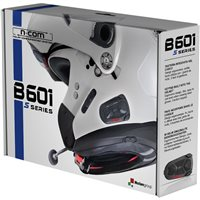 Nolan N-Com B601 S Bluetooth Helmet Intercom