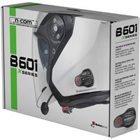 Nolan N-Com B601 X Bluetooth Helmet Intercom