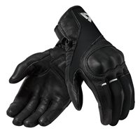 Revit Titan Motorcycle Gloves (Black|White)
