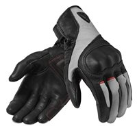 Revit Titan Motorcycle Gloves (Black|Grey)