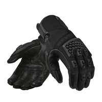 Revit Ladies Gloves Sand 3 (Black)