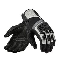Revit Ladies Gloves Sand 3 (Black|Silver)