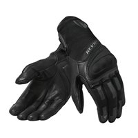 Revit Ladies Gloves Striker 3 (Black)