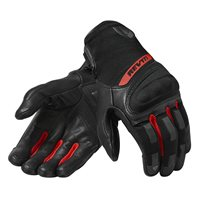 Revit Gloves Striker 3 (Black|Red)