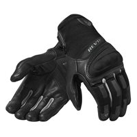 Revit Gloves Striker 3 (Silver|Black)
