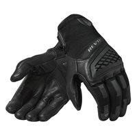 Revit Gloves Neutron 3 (Black)