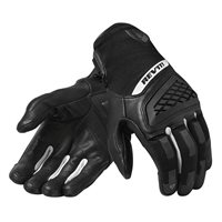 Revit Gloves Neutron 3 (Black|White)