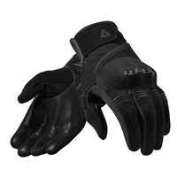 Revit Gloves Mosca (Black)