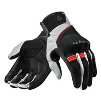 Revit Gloves Mosca (Black|Red)