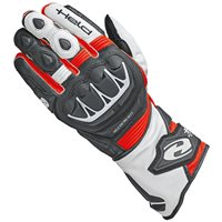 Held Evo-Thrux 2 Motorcycle Gloves (Black|Red)