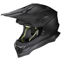 Nolan N53 Smart MX Helmet (Flat Black)