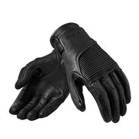 Revit Gloves Bastille (Black)