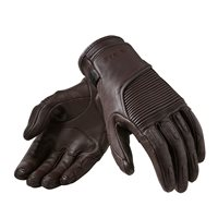 Revit Gloves Bastille (Brown)