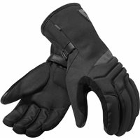 Revit Ladies Gloves Upton H2O (Black)